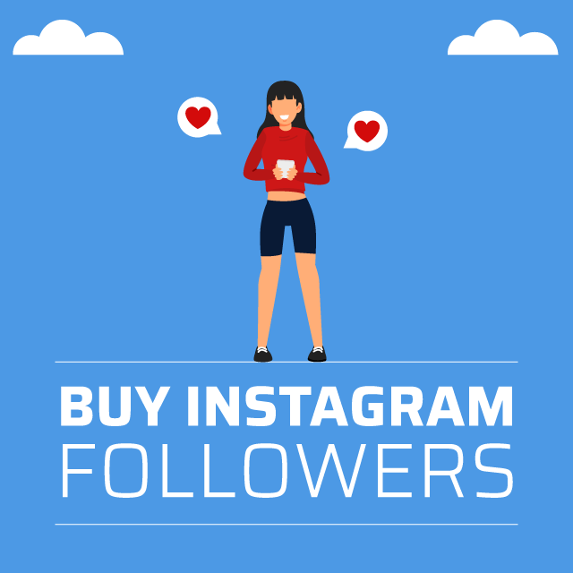 Buy permanent instagram followers